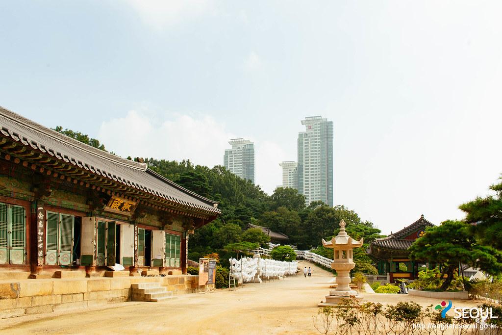 Oakwood Premier Coex Center Hotel, Seoul - TripAdvisor
