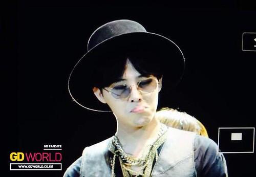 G-Dragon - V.I.P GATHERING in Harbin - 21mar2015 - GD World - 02