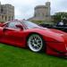 Ferrari 288 GTO Evoluzione 1988 by Gary Harman