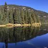 Long Duck Bay, Lightning Lake
