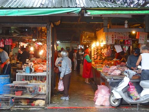 庶民の市場:The market of Common people