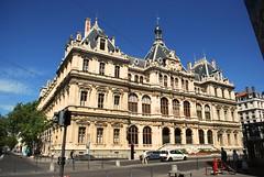 Palais de la Bourse, Lyon