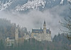 the classical shot - Ludwig's castle - Neuschwanstein , Bavaria , DE