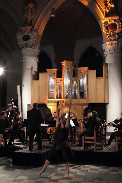 Nieuwjaarsconcert Stad Leuven - 10 januari 2013