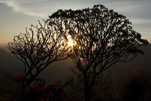 sunset atardecer chicamocha red cañóndelchicamochacanyon santander colombia