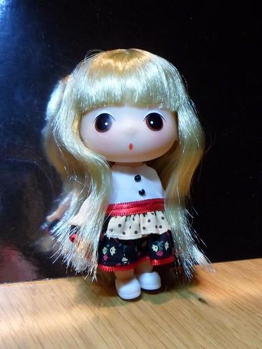 The new girl!!  8371069949_0d6da22607
