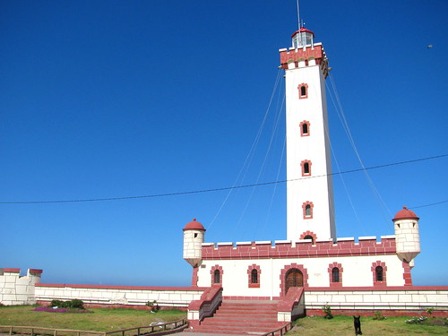 La Serena, Chile by Miradas Compartidas