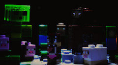 LEGO Minecraft - An Expansion on the Horizon
