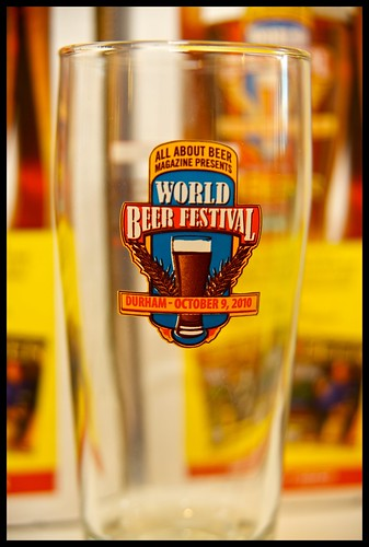 World Beer Festival.