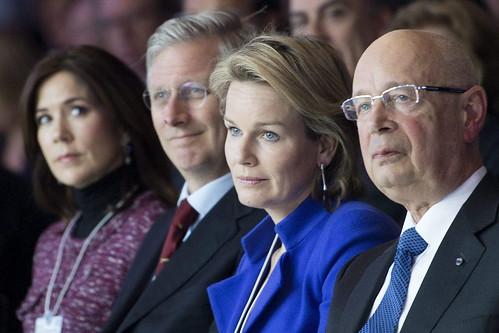 SUIZA FORO DAVOS