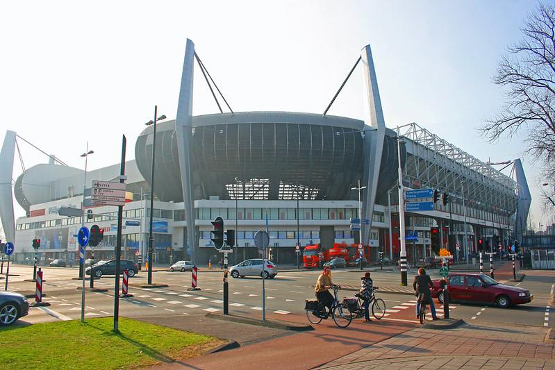 March Eindhoven (2) slight improvement