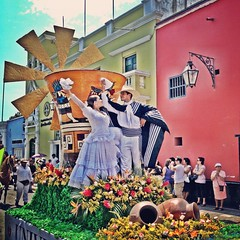 Marinera - Trujillo 2013
