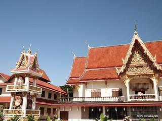 Wat Pho Sinai