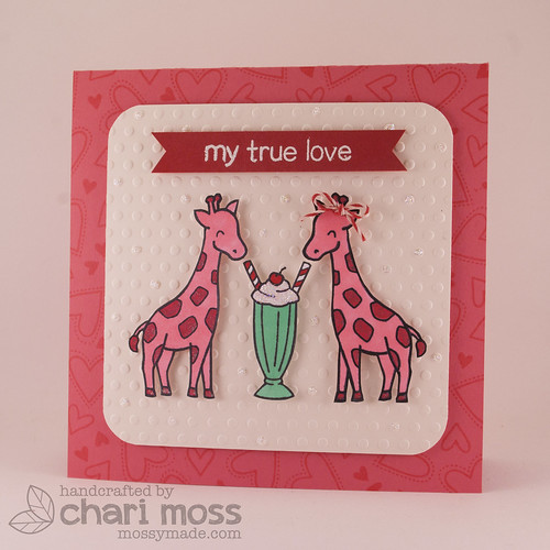 LoveyDoveyGiraffes