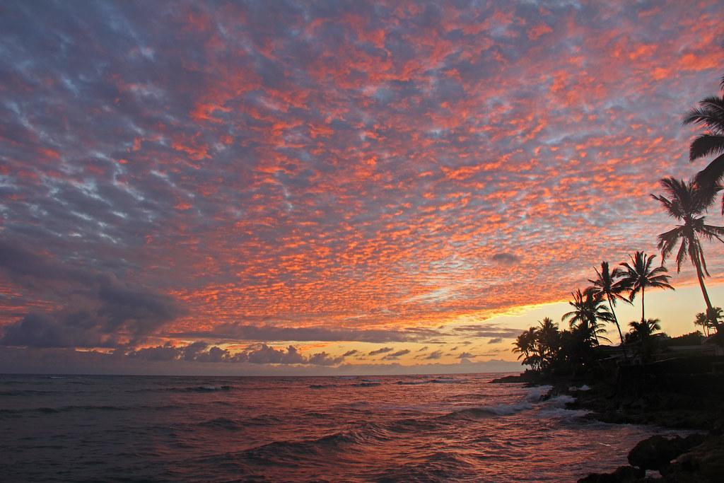 Leeward Coast Oahu Hawaii Around Guides
