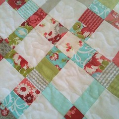 Ruby Quilting