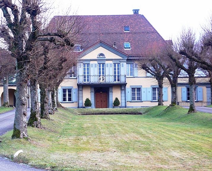 Koch Villa, Solothurn