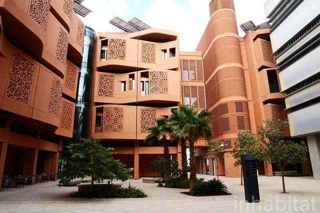 Masdar city lead flickr photo sharing for Masdar abu dhabi