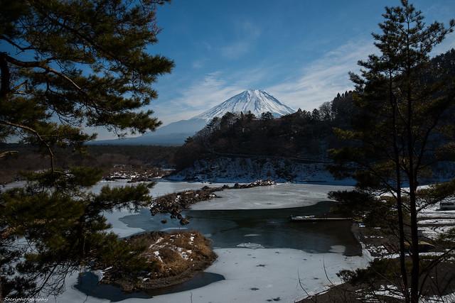 富士山 #07