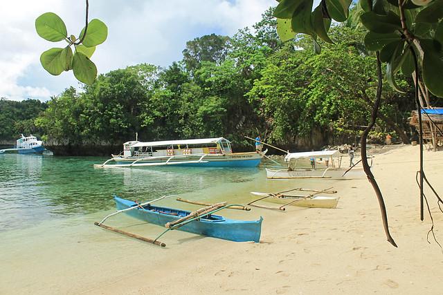 Bababu Beach