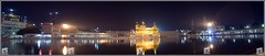 Sri Harmandir Saheb Panorama