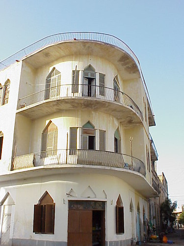 Apartments, Massawa