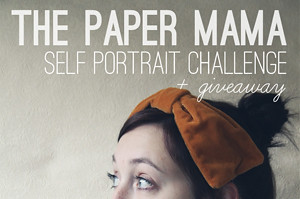 Self portrait Challenge