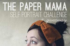 Self portrait Challenge
