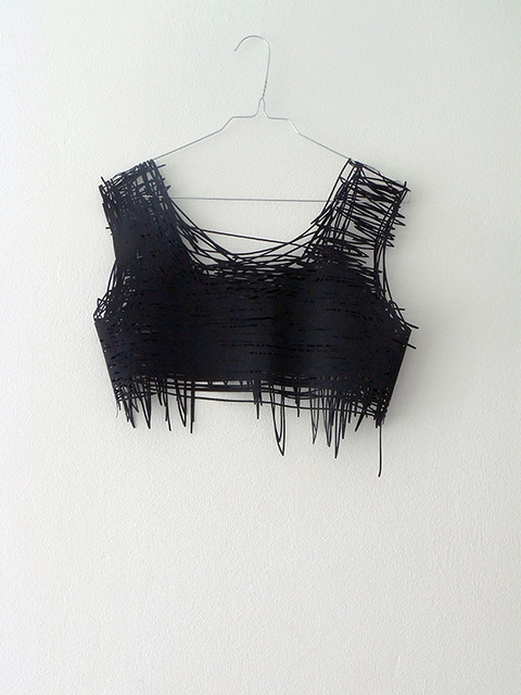 Wearable Drawings 06