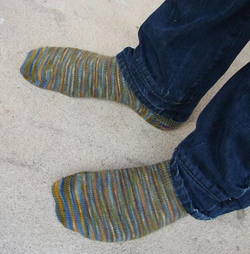 PGR Socks