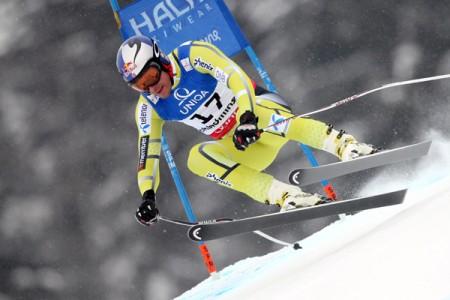 MS Schladming 2013: Sjezd mužů - a pak že lyžování není spravedlivé