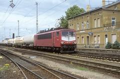 * DR 250 / DB 155 042  bis  155056