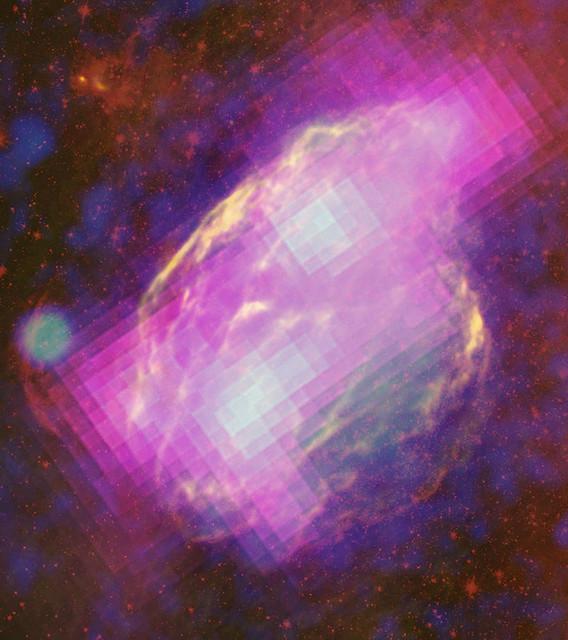 proton star nasa - photo #19