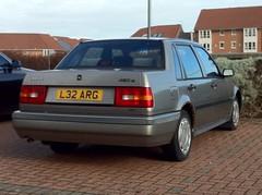 1994 Volvo 460 Si 1794cc - L32 ARG