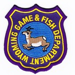 WY - Wyoming Game and Fish Game Warden
