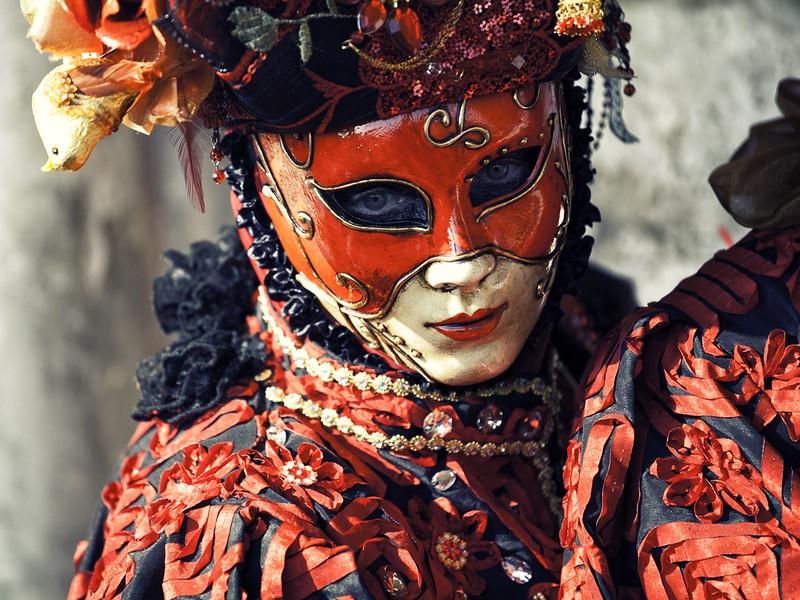 Venice [carnevale] #05