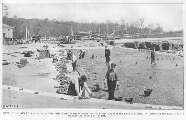 Report 1918 Aerator