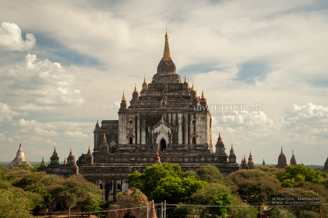 8482989667 6aa86262fe z Bagan Temples, Pagodas, and Tourist Spots