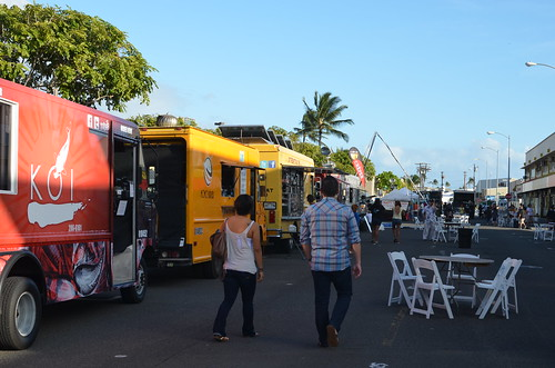 2013 Artrageous Night Market - #gokakaako