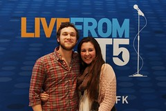 JetBlue presents Phillip Phillips Live From T5
