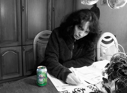 139) Got Heineken