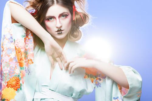 Euro Geisha