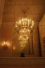 Effet de miroir à La Fenice
