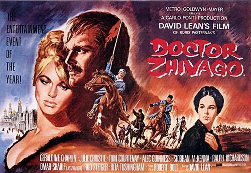 Zhivago_poster