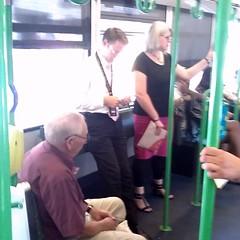 B class tram, Apollo layout