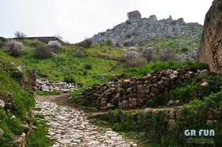 Ancient Korinth / Αρχαία Κόρινθος