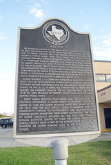 Photo of Black plaque № 24041