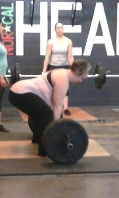 Deadlifts Workshop
