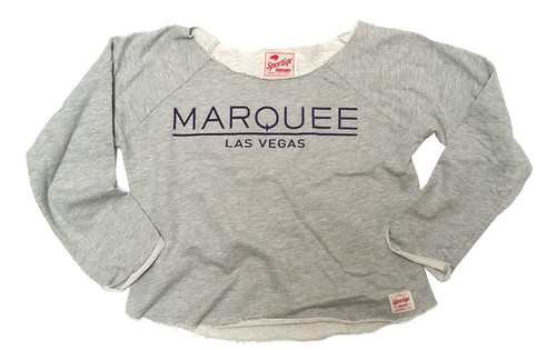 MARQUEE ANDREWS SWEATSHIRT BY SPORTIQE APPAREL