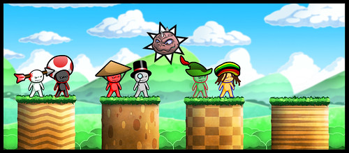 Hero-A-Hats